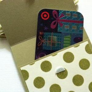 Gift Card Holder for Birthday, Grad..