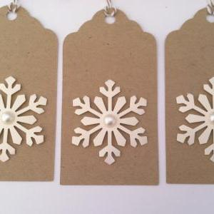 Christmas Gift Tags, Holiday Gift T..