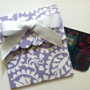 Gift Card Holder, Birthday Gift Car..