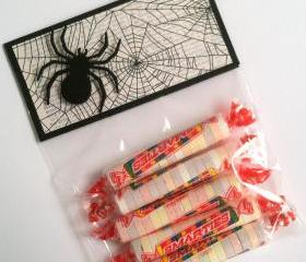 Halloween Treat Bag ..